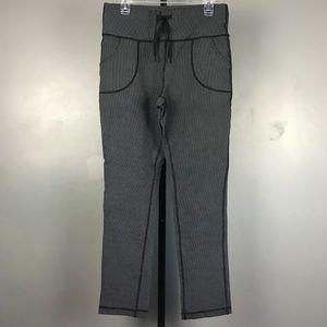 Lululemon - Gray Size 12 Track Leggings